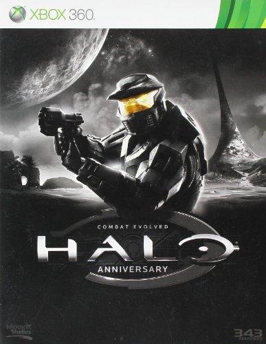 Halo Combat Evolved Anniversary Signature Series Guide
