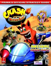 Crash Nitro Kart - Prima's Official Strategy Guide de Prima Development