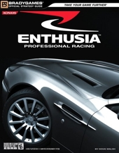 Enthusia? Professional Racing Official Strategy Guide de Doug Walsh