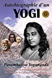 Autobiographie d'un Yogi - Kriya Yoga - 25/03/2014