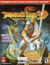 Dragon's Lair 3D - Return to the Lair de Prima Development