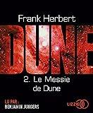Le Messie de Dune - T2 (2) - Lizzie - 13/06/2019
