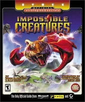 Impossible Creatures - Sybex Official Strategies & Secrets de Dan Irish