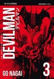 Devilman - Tome 3
