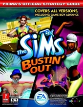 The Sims Bustin' Out de Prima Development