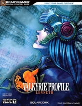Valkyrie Profile - Lenneth Official Strategy Guide de BradyGames
