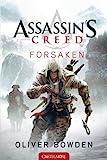 Assassin's Creed T5 Forsaken - Assassin's Creed - Castelmore - 16/04/2014