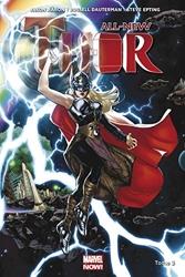 All-new Thor - Tome 03 de Jason Aaron