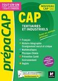 PrépaCAP - CAP Tertiaires et industriels - Matières générales Nouv. programmes-Révision entraînement - Foucher - 24/06/2020