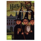 Harry Potter a l'Ecole des Sorcieres (French Language Edition of Harry Potter and the Sorcerer's Stone) - French & European Pubns - 01/11/1999