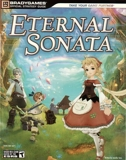 Eternal Sonata Official Strategy Guide (Official Strategy Guides (Bradygames)) by BradyGames (2007-09-19) - 19/09/2007