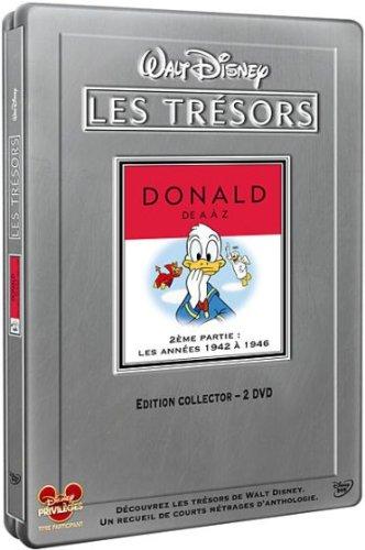 Donald de A à Z - 2ème partie
