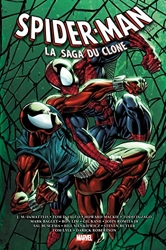Spider-Man - La Saga du Clone T02 de Tom DeFalco