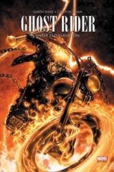 Ghost Rider - Enfer Et Damnation d'Ennis-G+Crain-C