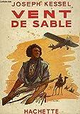 Vent de sable - HACHETTE Bibliothèque de la Jeunesse