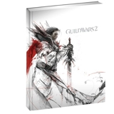 Guild Wars 2 Limited Edition Strategy Guide - Brady Games - 28/08/2012