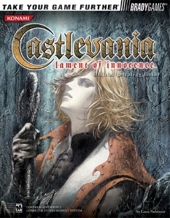 Castlevania - Lament of Innocence : Official Strategy Guide de Laura Parkinson