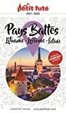 Guide Pays Baltes 2021 Petit Futé
