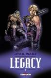 Star Wars - Legacy T05 - Loyauté