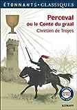 Perceval ou Le Conte du graal - Format Kindle - 2,99 €