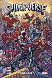 Spider-Verse - Spider-Zero de Jed MacKay