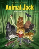 Animal Jack - Tome 1 - Le coeur de la forêt - Format Kindle - 5,99 €