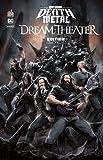 Batman Death Metal #6 Dream Theater Edition, tome 6