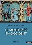 Le Moyen-âge en occident (HU Histoire médiévale) - Format Kindle - 18,99 €