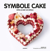 Symbole cake de Jennifer Joly