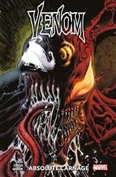 Venom T05 - Absolute Carnage de Juan Gedeon