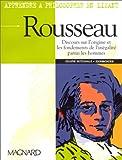 Apprendre à philosopher en lisant Rousseau