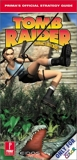 Tomb Raider for Game Boy Color - Prima's Official Strategy Guide - Prima Games - 30/04/2000
