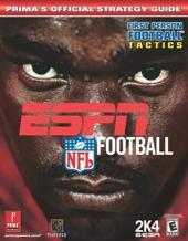 Espn NFL Football - Prima's Official Strategy Guide de Mojo Media