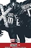 Uncanny X-Men (2013-2015) #3 (English Edition) - Format Kindle - 2,29 €