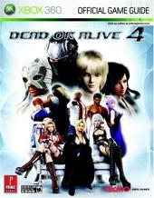 Dead or Alive 4 de Bryan Dawson