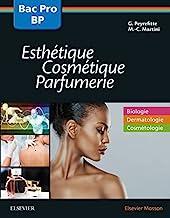 Bac professionnel et Brevet professionnel Esthétique, Cosmétique, Parfumerie - Manuel 2nde, 1re et T - 2nde,1ere Et Term de Gérard Peyrefitte