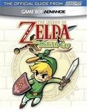 Official Nintendo The Legend of Zelda - Minish Cap Player's Guide by Nintendo Power (2004-12-22) - Nintendo of America Inc. - 22/12/2004