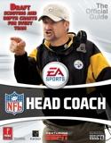 NFL Head Coach - Prima Official Game Guide - Prima Games - 20/06/2006