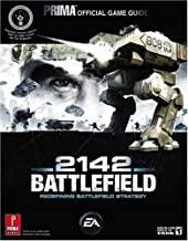 Battlefield 2142 - Prima Official Game Guide de David Knight