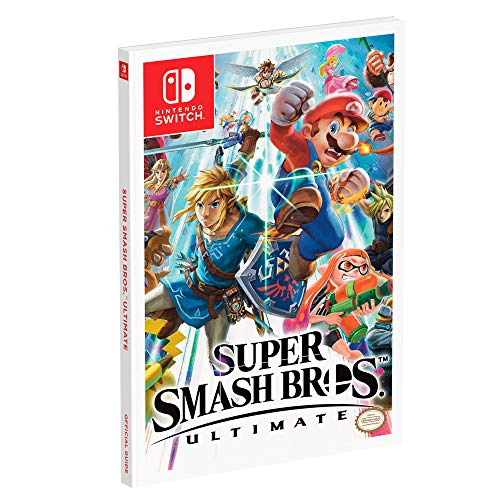 Guide Super Smash Bros