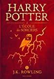 Harry Potter à l'école des sorciers - Gallimard Jeunesse - 03/10/2016