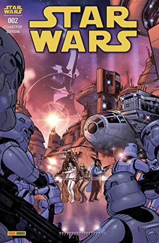 Star Wars N°02 (Variant - Tirage limité)