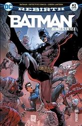 Batman Rebirth (Bimestriel) 02 de King Tom