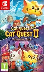 Cat Quest 1+2 Pawsome Pack