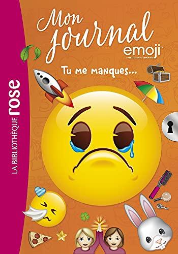Emoji TM mon journal 11