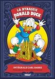 La Dynastie Donald Duck - Tome 23 - 1948/1949 - Perdus dans les Andes ! et autres histoires