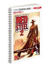 Red Steel 2 - Prima Essential Guide de David Hodgson