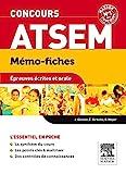 Concours ATSEM mémo-fiches - Elsevier Masson - 15/01/2014