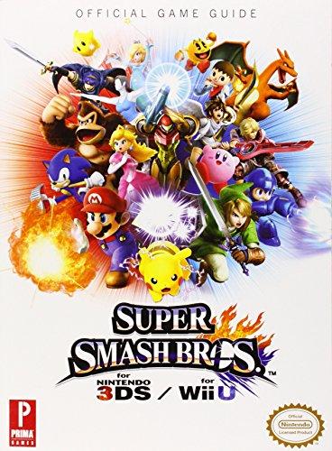 Super Smash Bros. WiiU/3DS