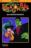 Dragon Ball 06. Das Monster Nummer 8 - Carlsen Verlag GmbH - 30/11/1997